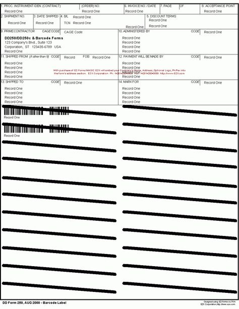 Dd Form 2501 Courier Card 2507 Nsn 250 Authorization 2500 pertaining to Dd Form 2501 Courier Authorization Card Template