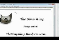 ▷ Ten Card Template For Gimp Business Cards – Youtube with regard to Gimp Business Card Template