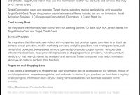 Ecommerce Privacy Policy Template | Termly in Company Credit Card Policy Template