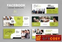Facebook Business Cover Template » Free Download Photoshop inside Facebook Business Templates Free