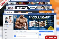 Facebook Cover Free Psd Designs, Themes, Templates And within Facebook Banner Template Psd