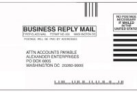 File:bmr Sample – Wikimedia Commons in Usps Business Reply Mail Template