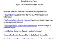 Free 10+ Sample Bar Business Plan Templates In Ms Word | Pdf regarding Sports Bar Business Plan Template Free