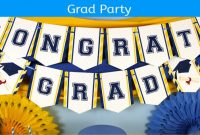 Free 21+ Graduation Banners In Vector Eps intended for Graduation Banner Template
