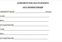 Free 27+ Business Agreement Forms In Pdf | Ms Word throughout Small Business Agreement Template