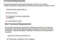 Free 6+ Business Requirements Document Templates In Pdf | Ms throughout Business Requirements Document Template Pdf