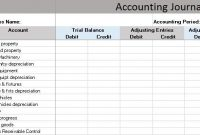 Free Accounting Templates In Excel | Smartsheet with regard to Accounting Spreadsheet Templates For Small Business