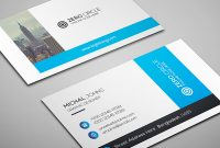 Free Business Card Templates | Freebies | Graphic Design pertaining to Template Name Card Psd