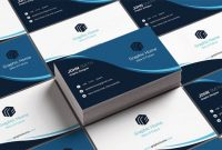 Free Business Card Templates You Can Download Today regarding Gimp Business Card Template