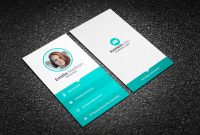 Free Clean Web Developer Business Card Template pertaining to Web Design Business Cards Templates