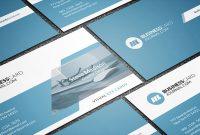 Free Modern Web Developer Business Card Template with Web Design Business Cards Templates