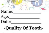 Free Printable Tooth Fairy Letters   Tooth Fairy Letter pertaining to Tooth Fairy Certificate Template Free