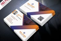 Free Psd : Real Estate Business Card Template Psdpsd inside Real Estate Business Cards Templates Free