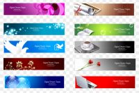 Free Website Banner Templates Png For Download – Header for Free Website Banner Templates Download