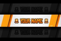 Free Youtube Banner Template | Clean Youtube Banner Template | Coming Soon regarding Youtube Banners Template