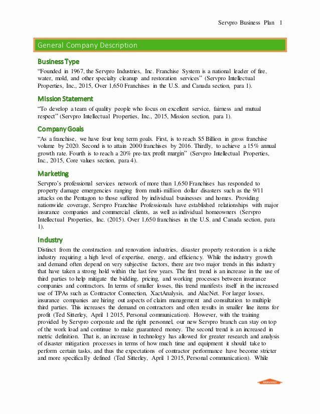 General Contractor Business Plan Template Inspirational intended for General Contractor Business Plan Template