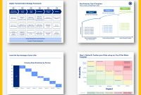 Gold Business & Consulting Package | Business Management throughout Mckinsey Business Case Template