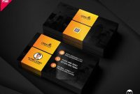Graphic Designer Business Card Free Psd | Psddaddy with regard to Designer Visiting Cards Templates