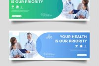 Healthcare Medical Banner Promotion Template Throughout with regard to Medical Banner Template