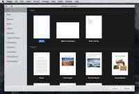 How To Use The Hidden Features In Apple's Pages For Mac throughout Business Card Template Pages Mac