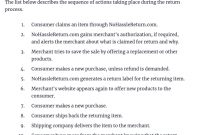 How To Write An Ecommerce Business Plan [Examples & Template] within Online Store Business Plan Template