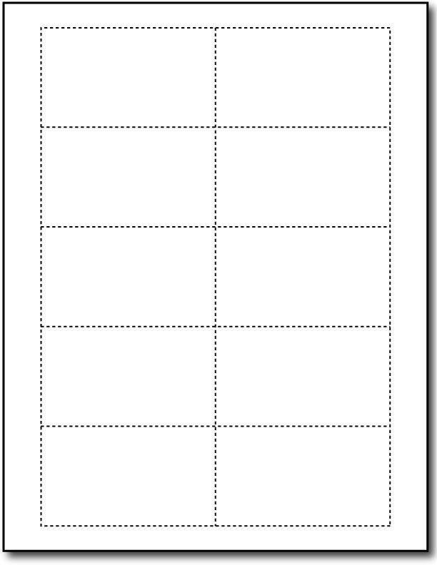 Ikwordmama Business Card Word Template Ms Word Business for Word Template For Business Cards Free