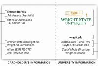 Index Card Template Open Office In 2020 | Student Business with Business Card Template Open Office