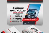 Internet Cafe – Free Business Card Templates Psd – Within Transport Business Cards Templates Free