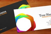 Kostenlose Pds-Dateien, Vektoren Und Grafiken Für Business for Template Name Card Psd