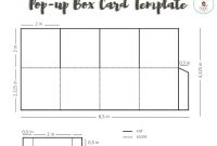 Laura Volpes: Free Pop-Up Box Card Template in Free Printable Pop Up Card Templates