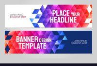 Layout Banner Template Design For Sport Event 2019 throughout Event Banner Template