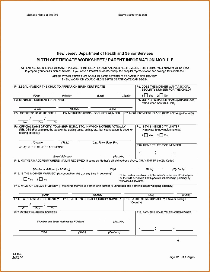 Mexican Marriage Certificate Translation Template Fresh Inside Mexican Marriage Certificate Translation Template