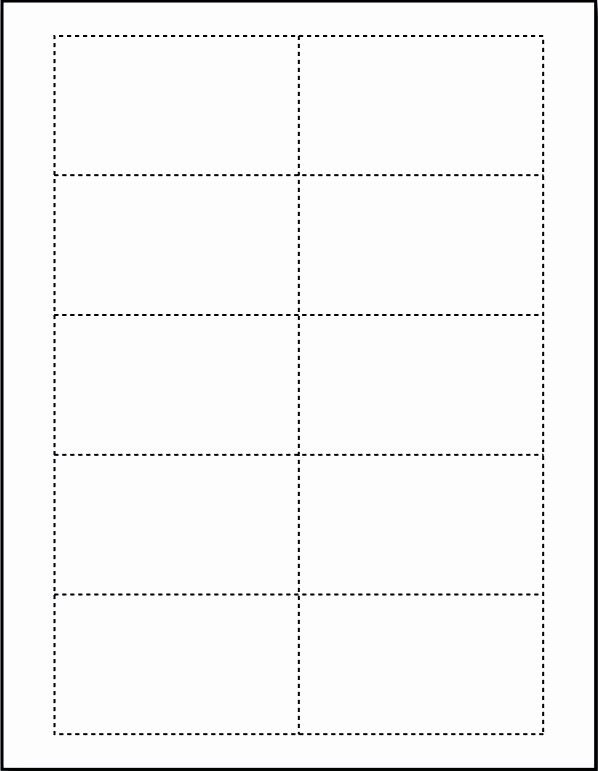 Microsoft Business Card Template Free Luxury Business Card For Word Template For Business Cards Free