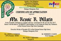 Mr. And Ms. Risci 2013 Certificate Templates On Behance inside Pageant Certificate Template