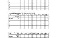 Pdf, Word, Excel | Free & Premium Templates | Golf Scorecard with regard to Golf Score Cards Template