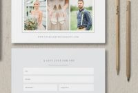 Photography Gift Certificate Template Gift Card Template For within Photoshoot Gift Certificate Template