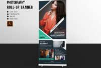 Photography Roll-Up Bannermukhlasur Rahman On Dribbble in Photography Banner Template