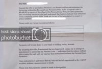 Pin On Best Templates For Inspiring pertaining to Ppi Claim Letter Template For Credit Card