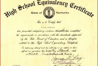 Pin On Certificate Templates intended for Ged Certificate Template