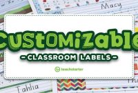 Pin On The Great Cretive Templates inside Classroom Banner Template