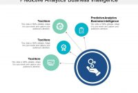 Predictive Analytics Business Intelligence Ppt Powerpoint with Business Intelligence Powerpoint Template