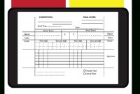 Printable Referee Score Card | Games For Kids, Printable pertaining to Football Referee Game Card Template