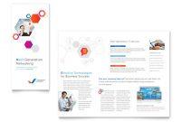 Printable Tri-Fold Brochure Templates – Free Downloads with Free Tri Fold Business Brochure Templates
