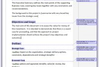 Quotes About Business Case (42 Quotes) throughout Prince2 Business Case Template Word