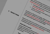 Seo Proposal Template [Free Download] – Bring The Seo intended for Business Improvement Proposal Template
