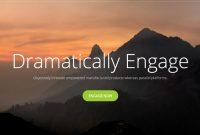Simple Website Templates Inside Basic Business Website Template
