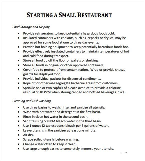 Small Bar Business Plan Template inside Wine Bar Business Plan Template