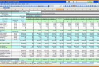 Spreadsheet For Accounting In Small Business Accounts Excel within Small Business Accounting Spreadsheet Template Free