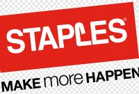 Staples Head Office Office Supplies Staples Park Royal with Staples Banner Template