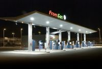 Starting A Gas Station – Sample Business Plan Template within Petrol Station Business Plan Template